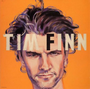 Tim Finn (USA Promo Display Flat)