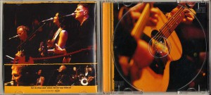 Together In Concert: Live (New Zealand CD)