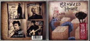Time On Earth (Australia CD)