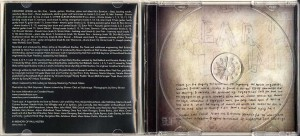 Time On Earth (Indonesia CD)