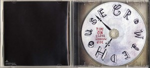 Time On Earth Interview Disc (Europe Promo CD)