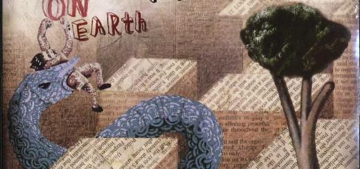 Time On Earth (USA 2LP/CD)