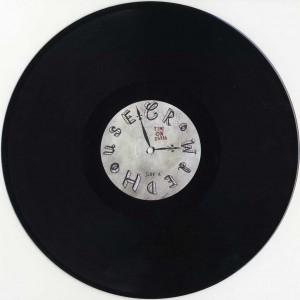 Time On Earth (USA 2LP/CD)