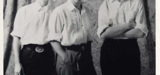 June '88 (Australia Promo Photo)