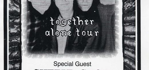 Philadelphia 1994 (USA Promo Poster)