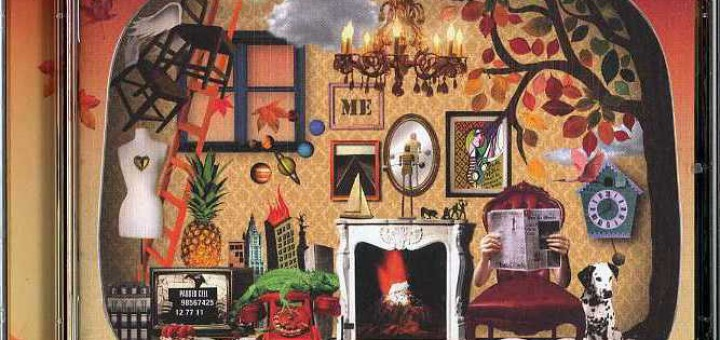 The Very Very Best Of Crowded House (Europe CD)