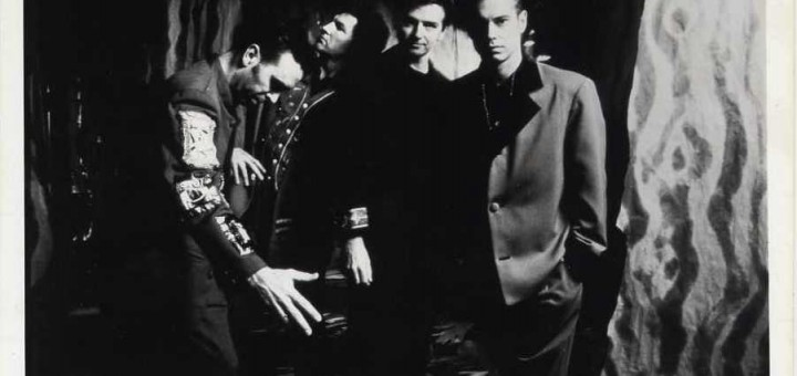 MTV Unplugged (USA Promo Photo)