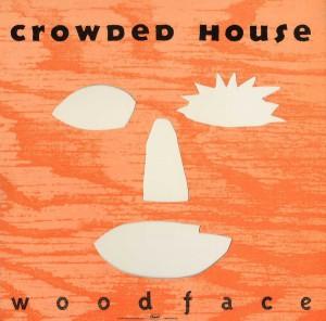 Woodface (USA Promo Display Flat)