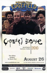 Portland 2010 (USA Promo Poster)