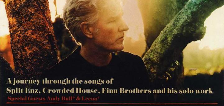Anthology Tour 2009 (Australia Promo Poster)
