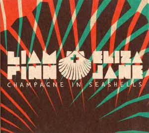 Champagne In Seashells (Australia CD)