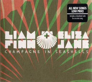 Champagne In Seashells (USA CD)