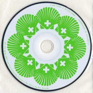 Champagne In Seashells (USA CD)