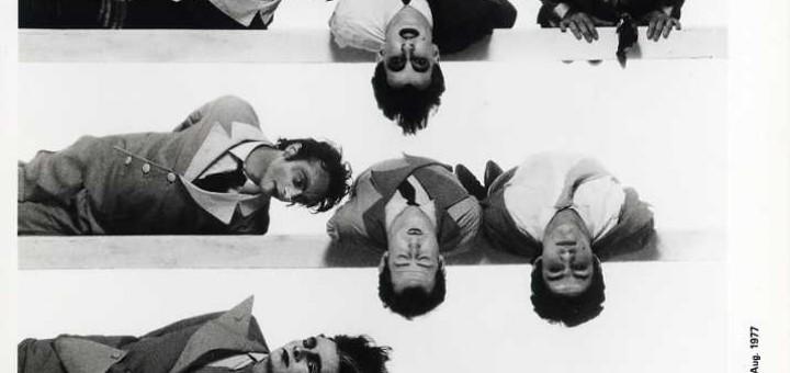 July 1977 (UK Promo Photo)