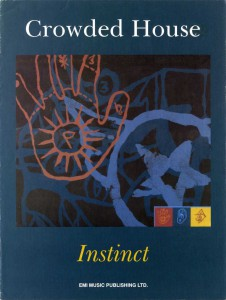 Instinct (UK Sheet Music)