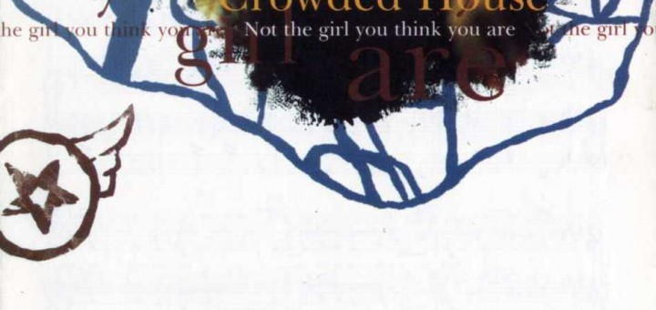 Not The Girl You Think You Are (UK Sheet Music)