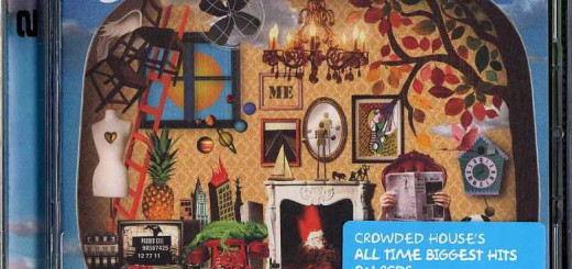 The Very Very Best Of Crowded House (Australia 2CD)