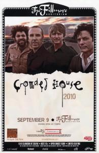Denver 2010 (USA Promo Poster)