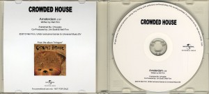 Amsterdam (Holland Promo CD)
