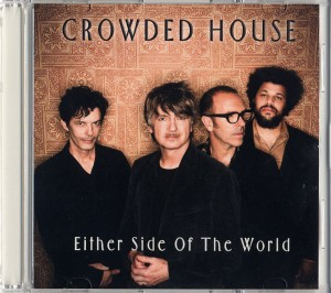 Either Side Of The World (Holland Promo CD-R)