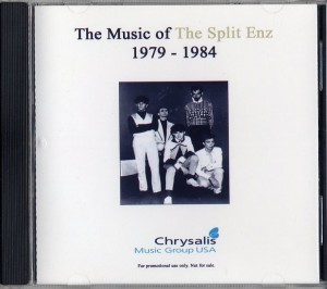 The Music Of Split Enz: 1979 - 1984 (USA Promo 2CD-R)