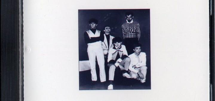 The Music Of Split Enz: 1979 - 1984 (USA Promo 2CD-R)