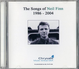 The Songs Of Neil Finn 1986 - 2004 (USA Promo 2CD-R)