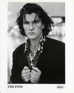 Tim Finn (USA Promo Photo)