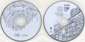 Fomo (Australia 2CD)