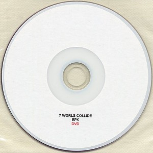 EPK (UK Promo DVD)