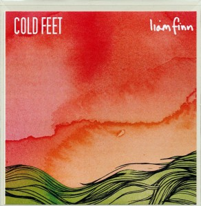 Cold Feet (Australia Promo CD-R)