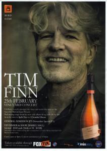 Adelaide 2012 (Australia Tour Poster)