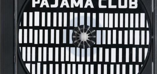 Pajama Club (USA Promo CD)