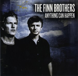 Anything Can Happen (Australia Promo CD)