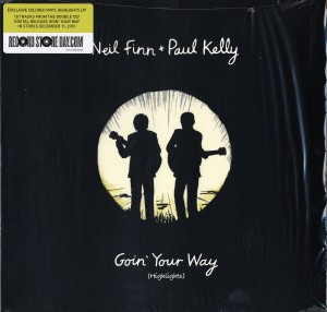 Goin' Your Way (Highlights) (USA LP)