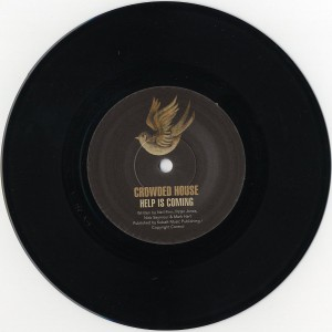 "Help Is Coming (UK 7"")"