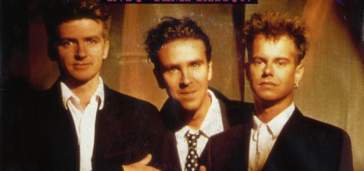 Other Albums by Crowded House