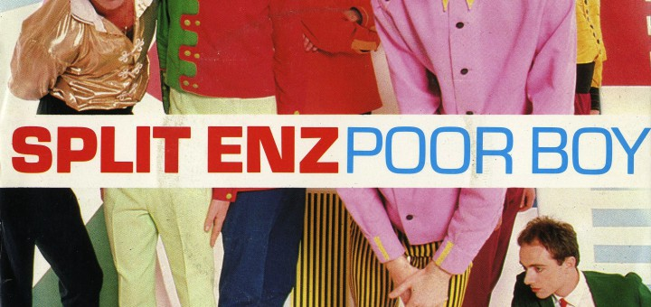 """Poor Boy (UK7"""")"""