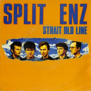 "Strait Old Line (Holland 7"")"