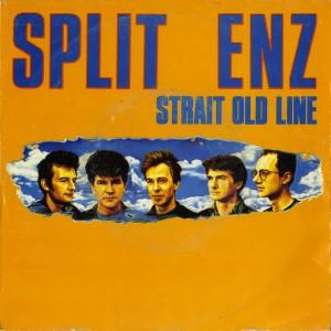 """Strait Old Line (Holland 7"""")"""