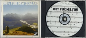 100% Pure New Zealand (New Zealand Promo CD)