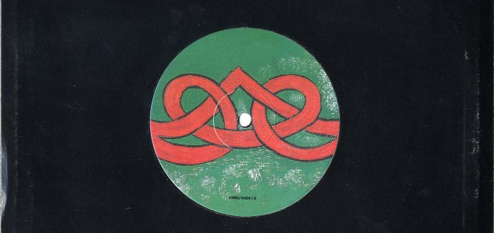 "Only Talking Sense (UK Promo 10"")"